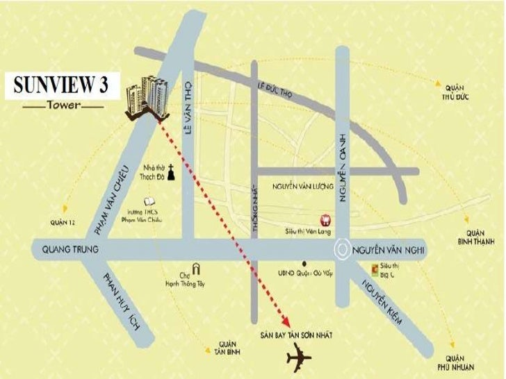 Căn Hộ SunView 3 Slide 3