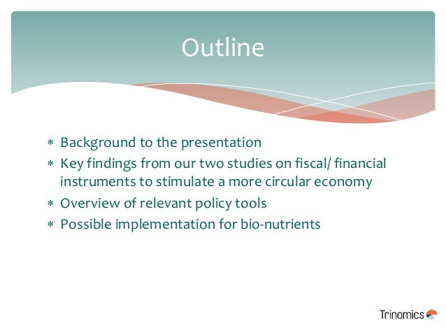 Katarina Svatikova - Trinomics - Policies and tools for the ...