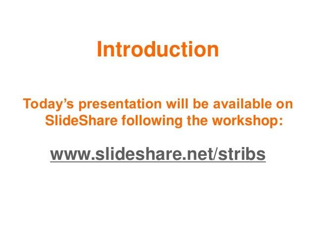 Introduction to Information Architecture and Design - SVA Workshop 03/23/13 Slide 2