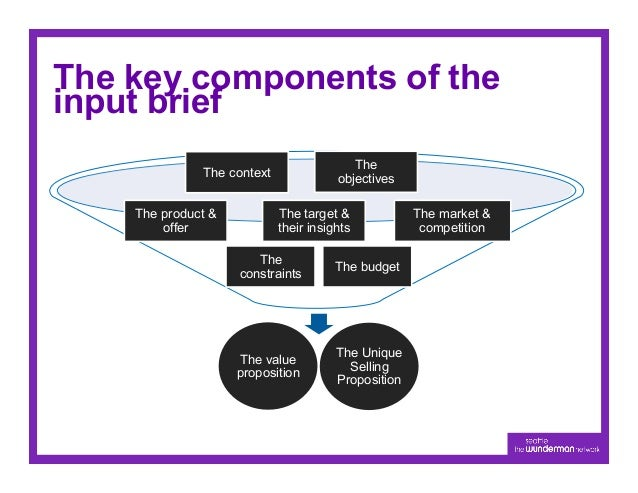 Value Proposition Example:Xerox   §The fastest copier in terms of copies per      minute   §What they hate is when emp...