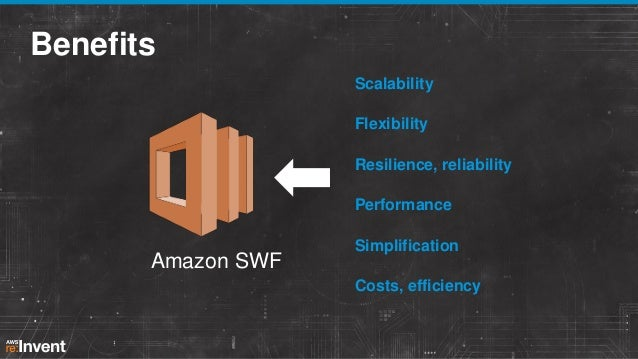 7 Use Cases in 7 Minutes Each : The Power of Workflows and Automation (SVC101)   AWS re:Invent 2013