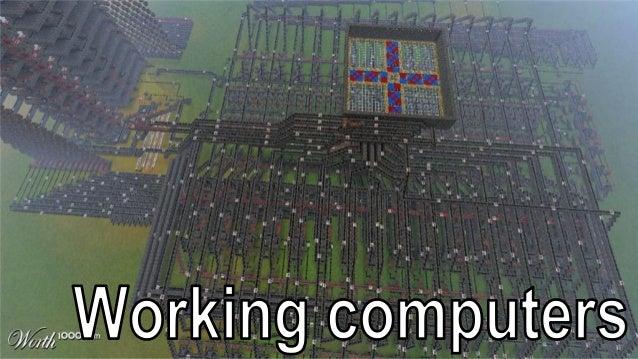 The genesis of the Bukkit project  ● Bukkit - an open-source Minecraft server  platform  ● Plugin platform for Minecraft  ...