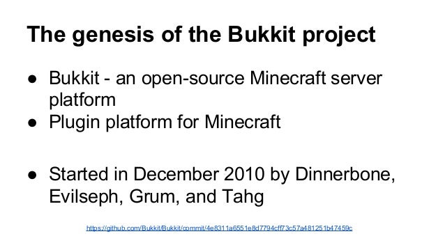 """Mixed signals from Mojang  August 2012: """"Personally, I used to feel threatened by it as  I felt it challenged my """"vision,""""..."""