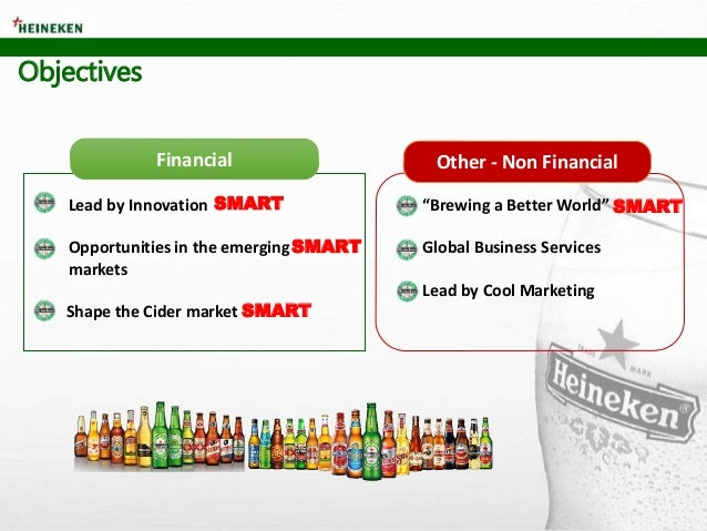 swot analysis and heineken n v Europe beer market was valued at 2344 billion liters in 2014 and is expected 2783  and heineken nv  an array of graphics and swot analysis of major industry.