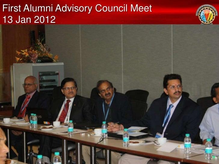 bitsaa global alumni meet definition