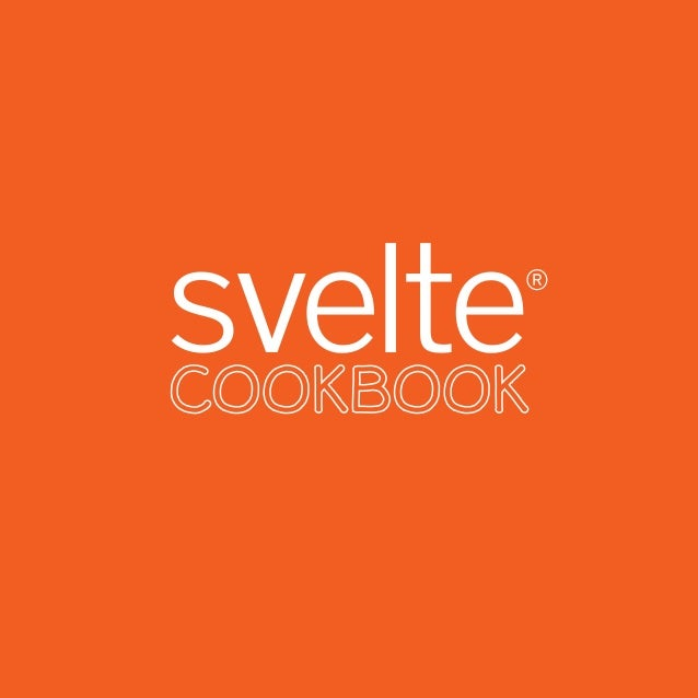 Get creative in the kitchen with Svelte® organic protein shakes! Svelte® makes a creamy, well-balanced base for smoothies,...