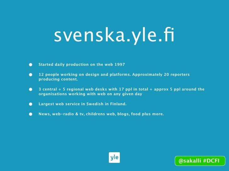 Svenska yle fi