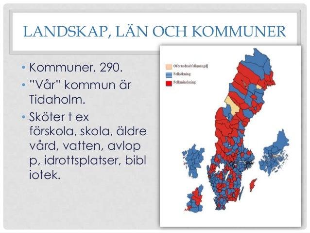 hur många kommuner finns det i sverige