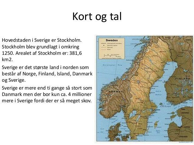 Sverige Den Rigtige 2