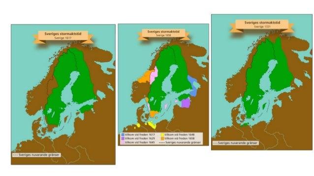 Stormakten Sverige