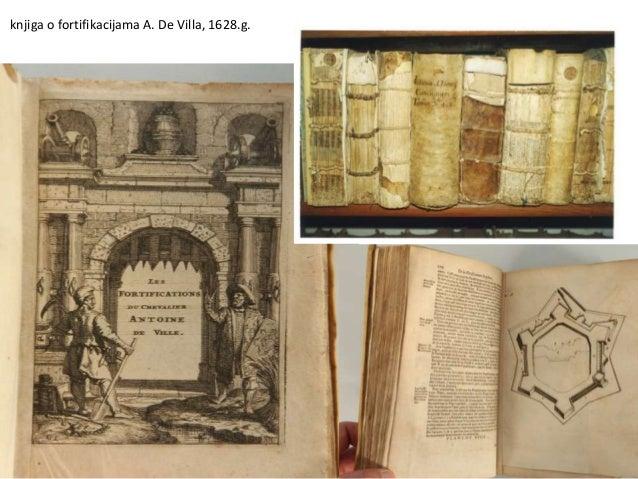 popravljanje, restauriranje     knjiga i novina