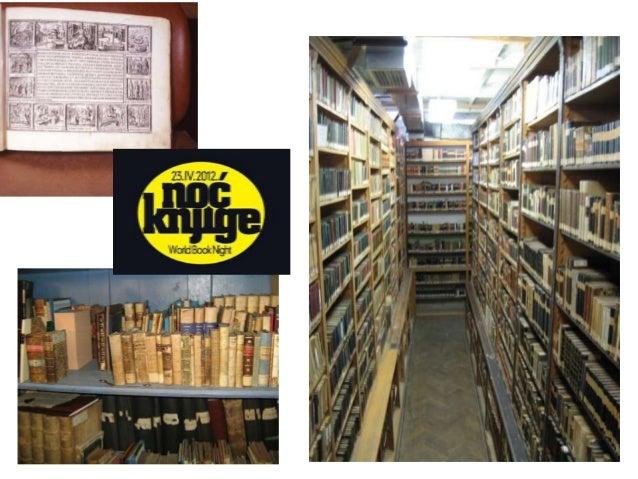 predstavljanje kopija starih knjiga, povedanog formata, na Sajmu knjiga u Istri