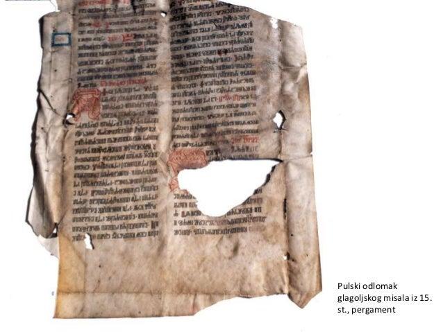 Biblija iz 1487.g. inkunabula