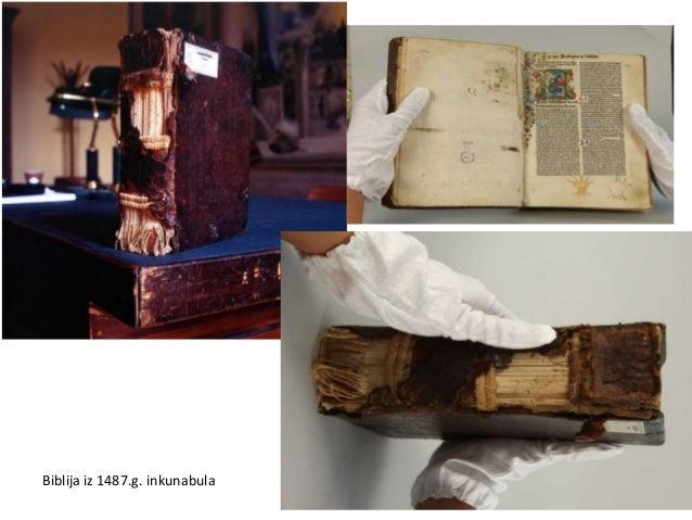 detalj s naslovne stranice Biblije iz 1487.g.
