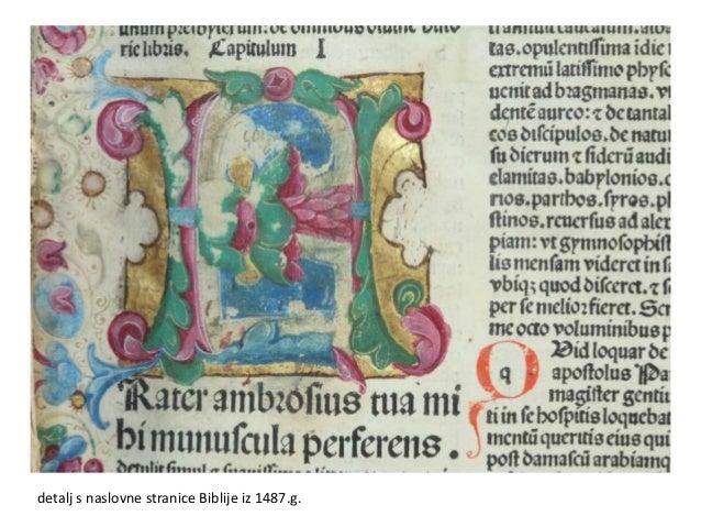 Vergerio, 1604.g. prva moderna rasprava o odgoju djece