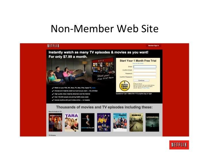 SV Forum Platform Architecture SIG - Netflix Open Source