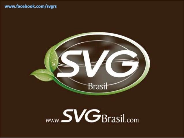 Svg franquias - Apresentação SVAGO -- Vending Machine - Café