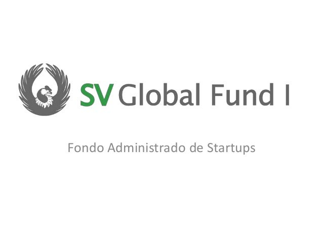 Fondo Administrado de Startups