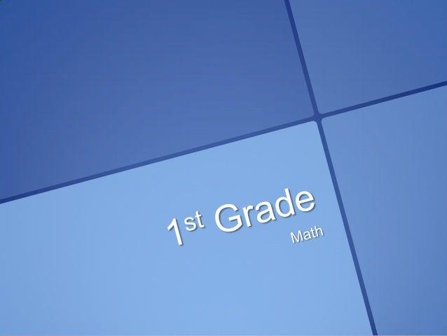 Sv gr1 number charts