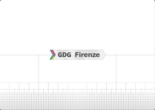 Sviluppare su OSGI con Camel e GWT Aperitivo tecnologico del GDG Firenze http://www.gdg-firenze.info/ Cristiano Costantini...