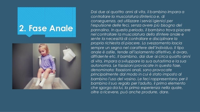 Freud sesso anale