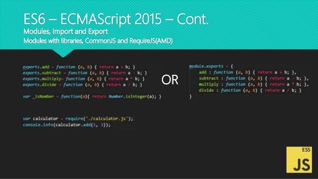 React & Redux JS