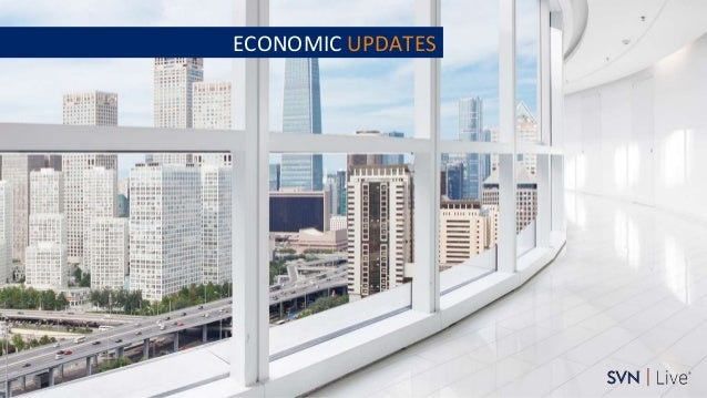 ECONOMIC UPDATES