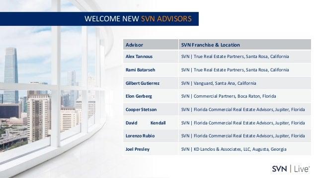 SVN Live 09.13.21 Weekly Property Broadcast Slide 2