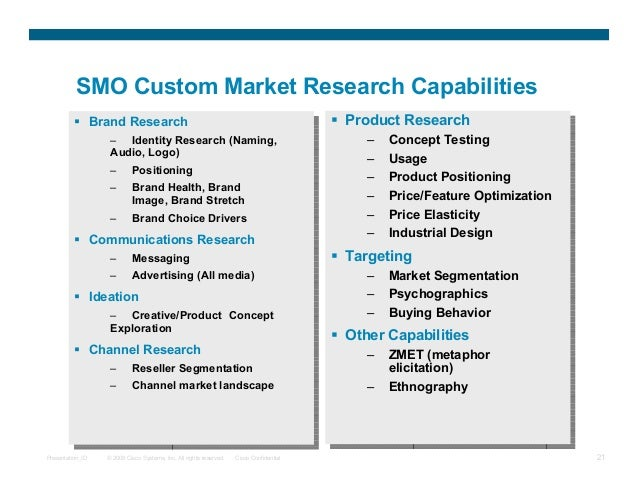Cisco Systems SWOT Analysis, Competitors & USP