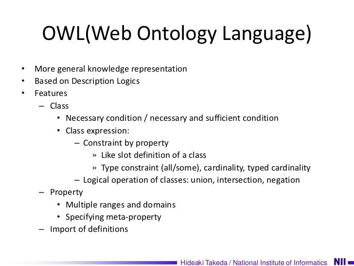 general introduction for semantic web and linked open data  informatics 25