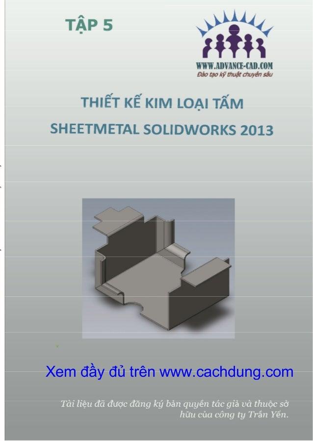 Xem đầy đủ trên www.cachdung.com
