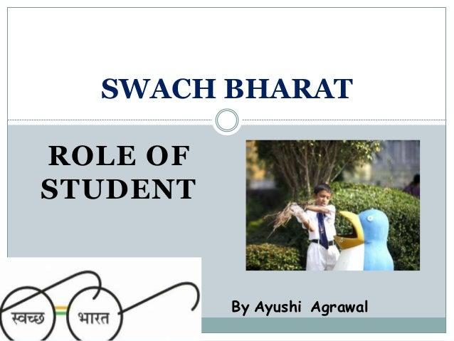 essay on swachh bharat andolan in kannada