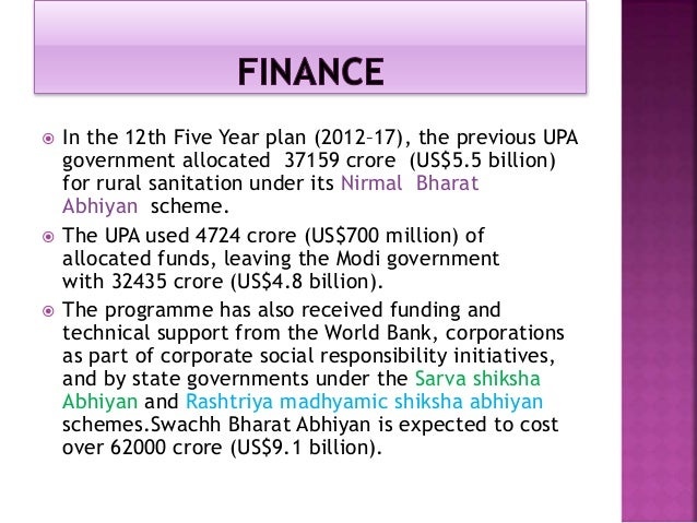 Complete List of Schemes Launched by PM Narendra Modi Till August 2018 [UPDATED]