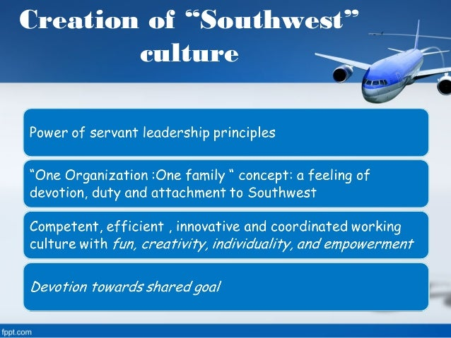 southwest airlines case study Full-text (pdf) | in this cut throat competitive era service firms may survive with innovative strategies with reference to people, process and physical evidence that.