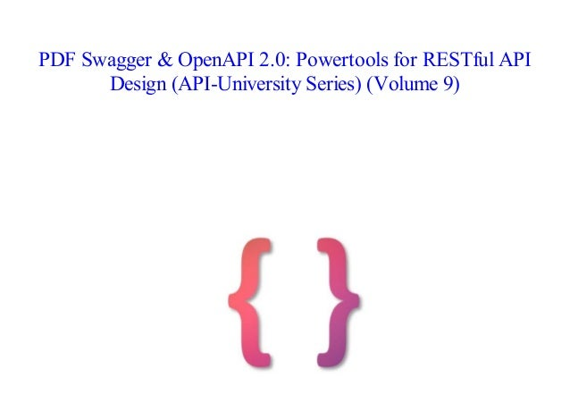 Rest Api Book Pdf