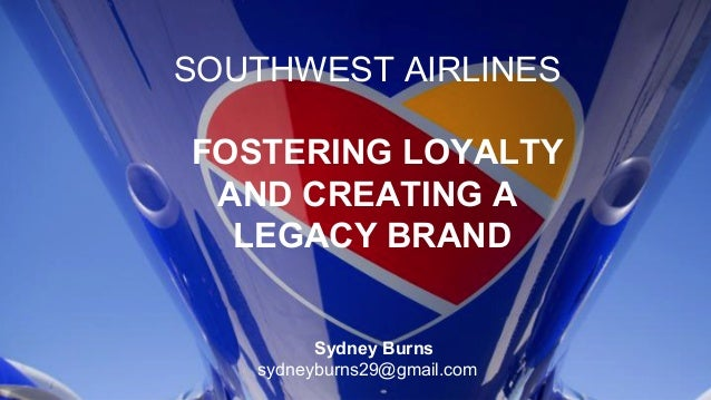 """an analysis of marketing and promotion practices adopted by the southwest airlines Southwest airlines became the industry's biggest success story by going its own  way—but now it has eyes on the business travel market  """"i've taken 1,100  flights on southwest and maybe met two or three flight attendants."""