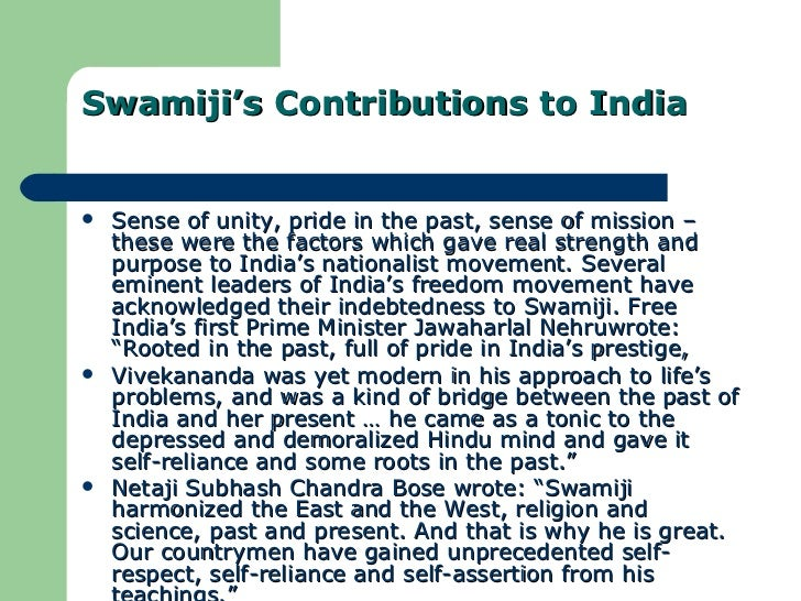 problems of modern india and swami vivekananda India news – swami shantatmananda explains what makes swami vivekananda even more relevant in modern times read more@ india tv news.