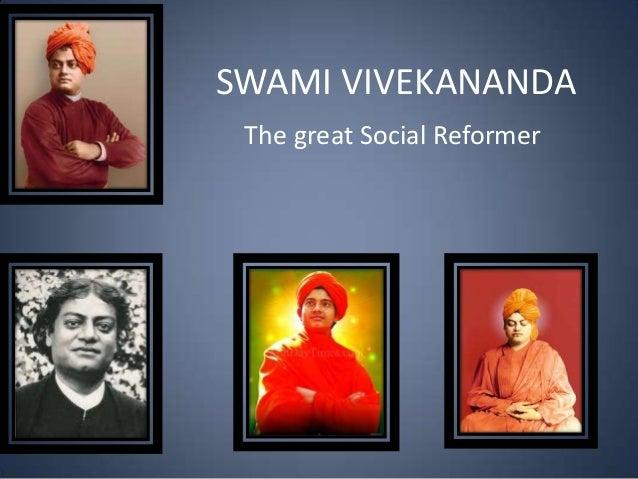 English Essay On Swami Vivekananda – A Great Visionary