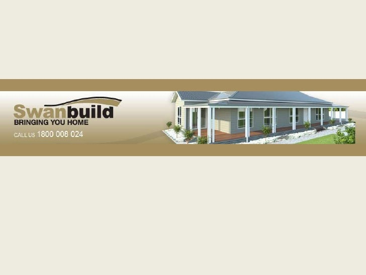 Thank you for visiting Swanbuild Manufactured Homes  Manufactured Housing is Fast becoming a preferred method of building,...