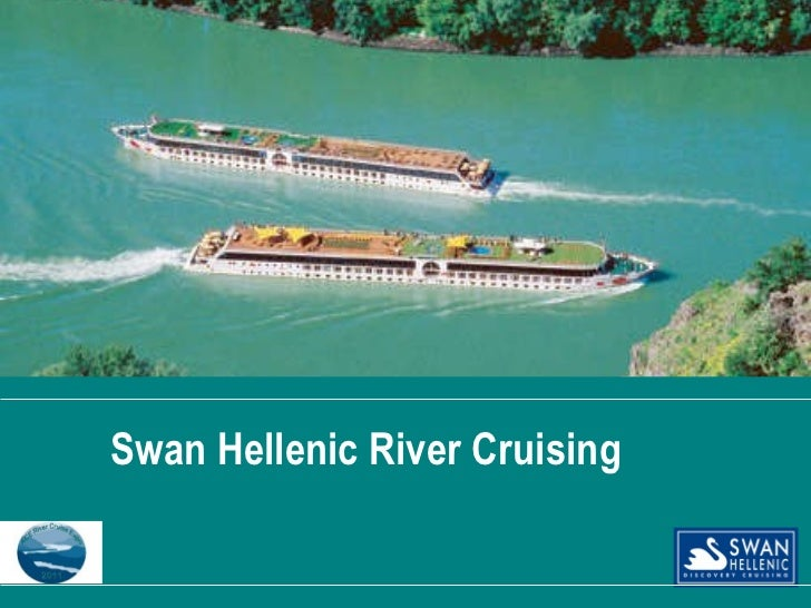 Swan Hellenic River Cruising