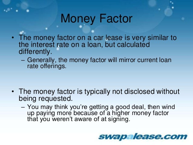 How In A Car Lease Is The Capitalized Cost Calculated