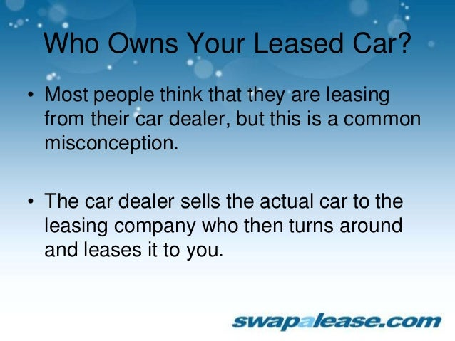Can You Trade Your Leased Car