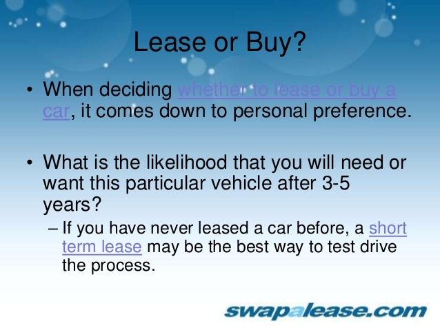 what you need to know when leasing a car. Black Bedroom Furniture Sets. Home Design Ideas