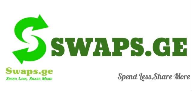 Swap Give Blog Volunteering