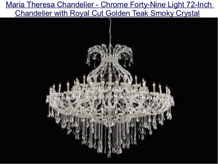 Swarovski crystal chandeliers 49 light 72 inch chandelier with royal cut clear crystal 3 aloadofball Choice Image