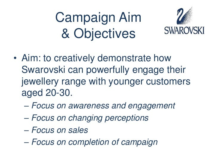 swarovski branding strategies products How swarovski became the rare brand whose name is synonymous with its product its cut crystals have bedazzled fashion and showbiz for years.