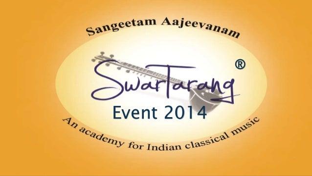 Event 2014 ®