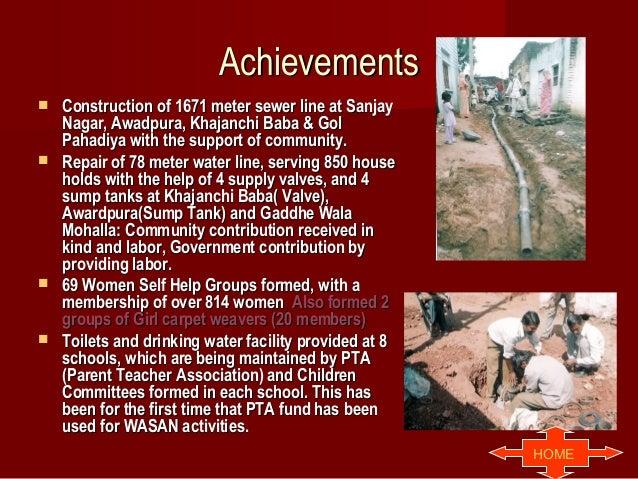 water sanitation and hygiene pdf
