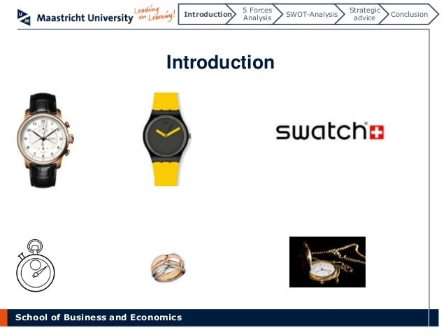 swatch case study Apple takes swatch to court over use of slogan  in any case, a combination of  words can be copyrighted and used exclusively by the company.