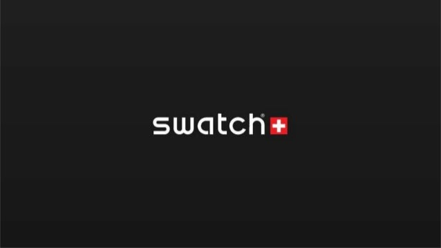 the birth of swatch case analysing essay Free essay: today we will present you the analysis of the case «the birth of swatch» first we willl give you the information about the background of the.